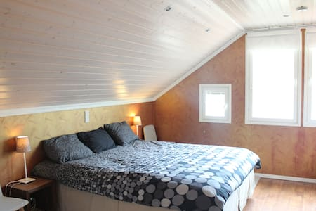 Spacious 4 bedroom home, 150m2, near Helsinki