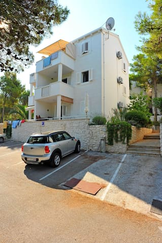 Apartment Renata (47461-A1) - Sutivan - island Brac - Apartment