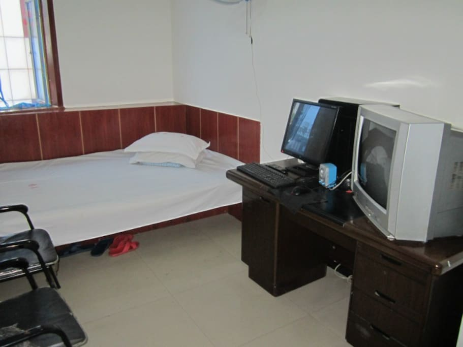 电脑间公共卫浴
