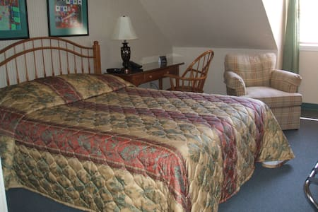 The Depot Square Inn - Room 527 - Watertown