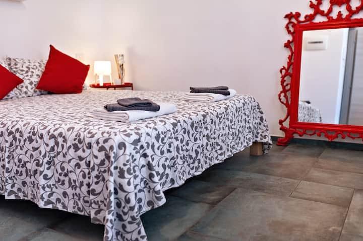 Cozy & Stylish spot in Lecce