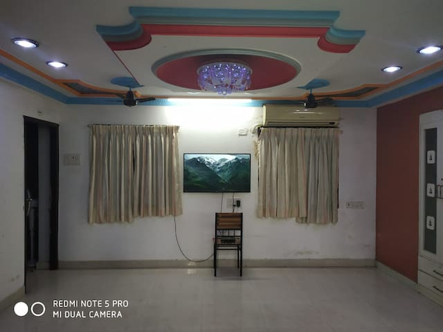 CozyStay-R.A Puram house