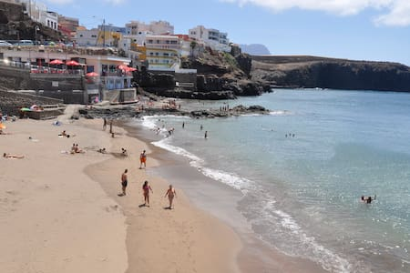 WONDERFUL APARTMENT NEXT TO THE SEA