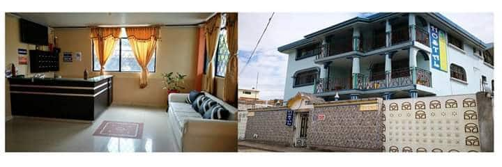 Rento habitaciones comodas y económicas