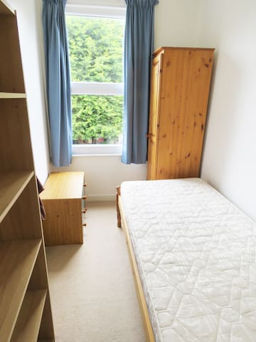 Nice small room near Wimbledon (92 reviews) - Londra - Appartamento