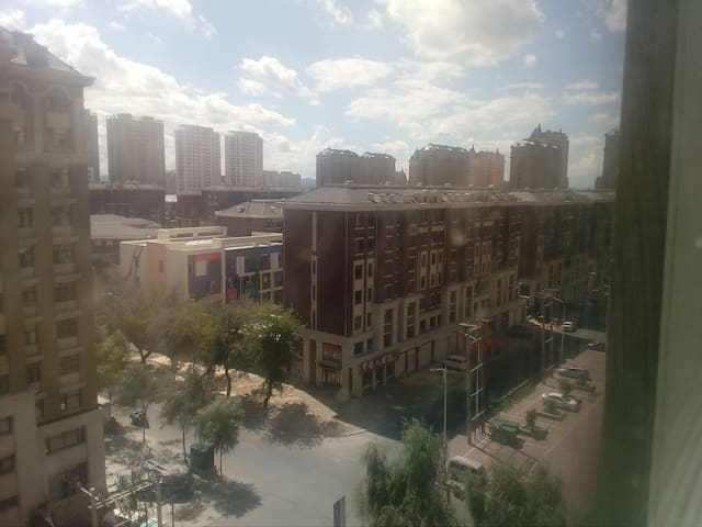 中国东极-交通便利-新居住区 - Jiamusi - Apartment