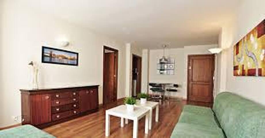 Apartamento vacacional! Ven y disfruta de Madrid! - Madrid - Appartement