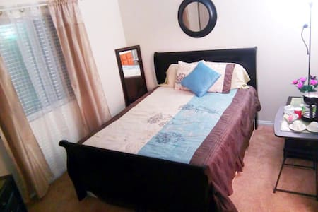 Cozy room in Eastvale - Eastvale