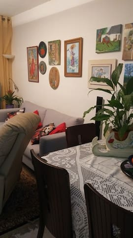 Nava's - Netanya - Apartment