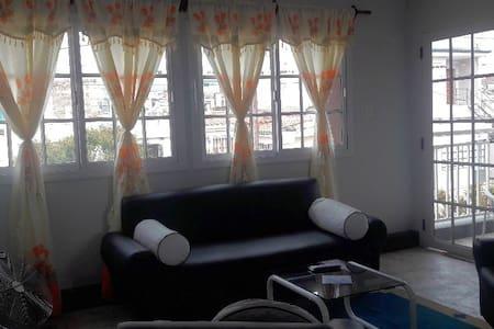 Pura Vida Habitación, a 10¨ minutos del centro - San Salvador de Jujuy