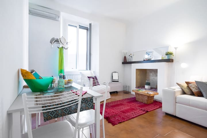 CENTRAL COZY APT - MILANO MM1 PORTA VENEZIA