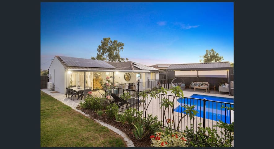Resort Style Living in Perth's Southern Suburbs