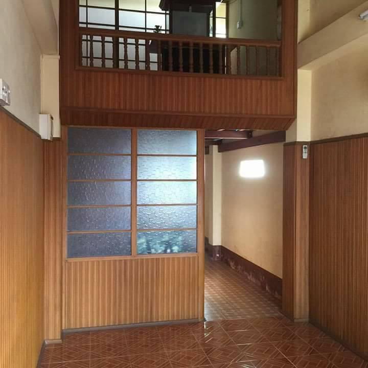 Win Mahar Apartment