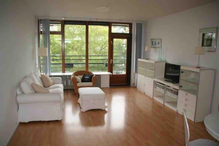 Apartment near Utrecht, long stay, min 6 months