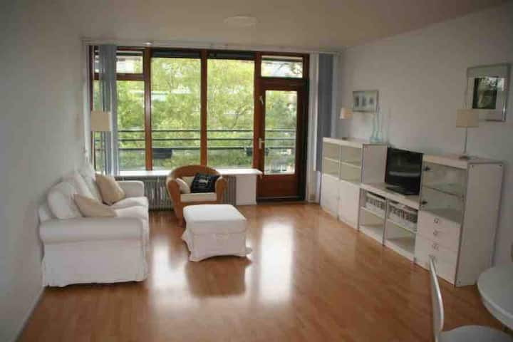 Apartment near Utrecht, long stay, min 6 months