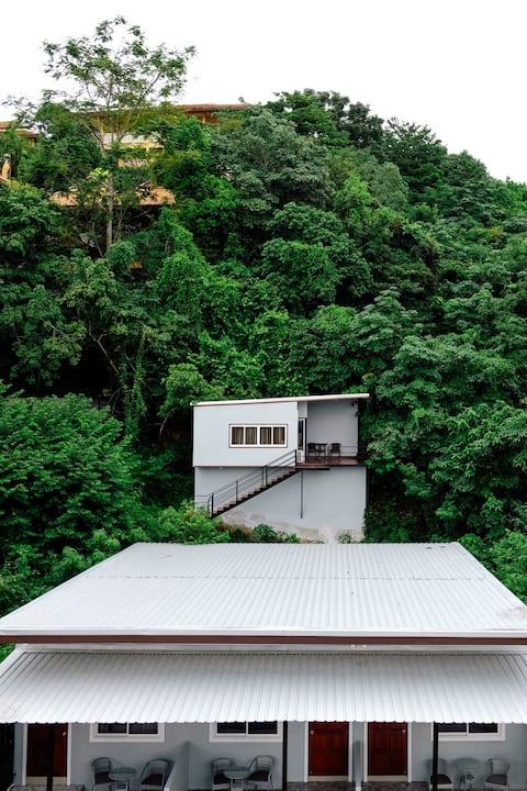 The Lake House Ko Yo Apartment 3 plus Tree House