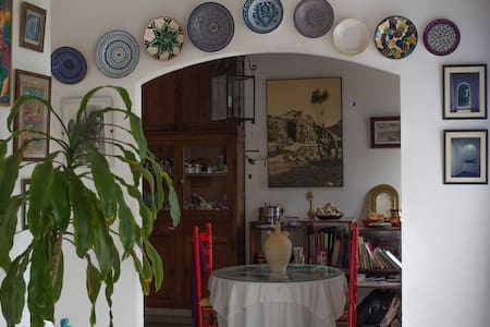 Lovely home in Lebrija, Sevilla. - Lebrija - Dům