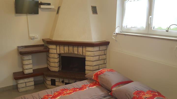 Apartment Love 4 Solkan