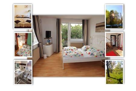T1 Budapest apartment / rooms - Talo