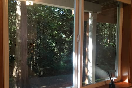 The Fairhaven Cozy Retreat - Bellingham - Hus