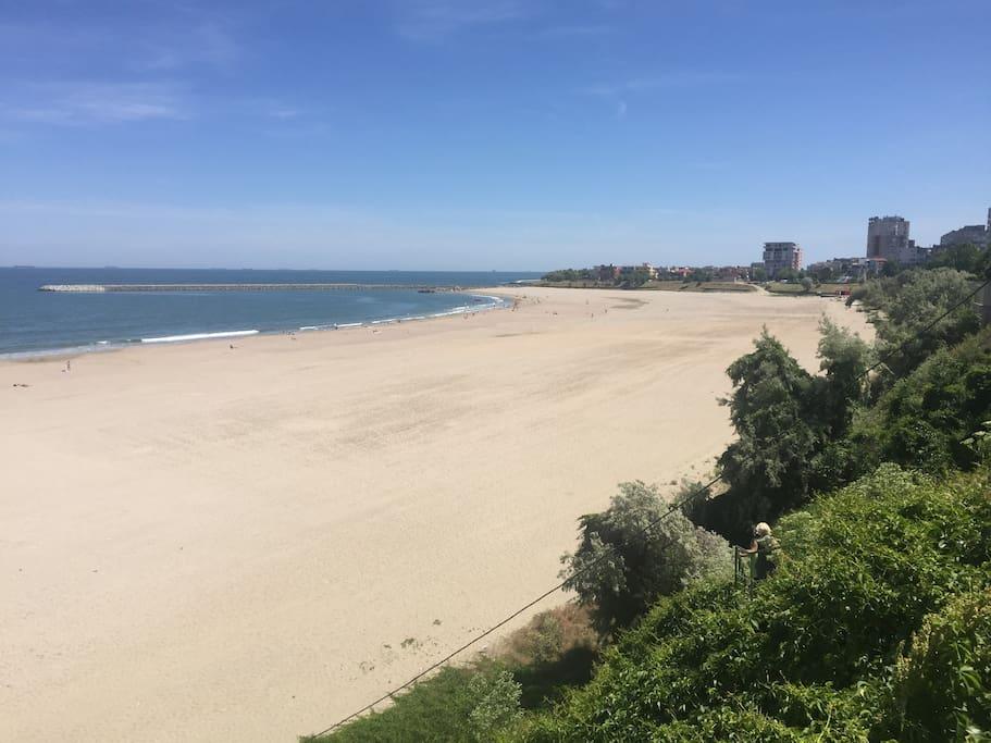 Reyna Beach