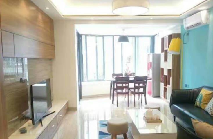 南安市区阳光优家美景房 - Quanzhou - Apartment