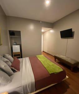 Cozy Lakeside Room #7, Ground Floor