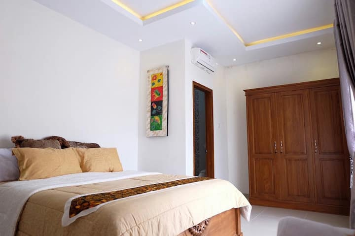 PROMO!! Adera 4BR with Exotic Merapi view