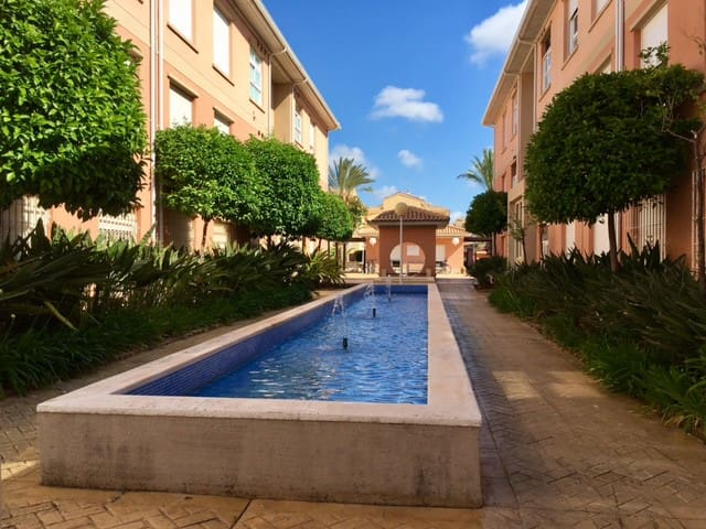 Residencial Apartment with swimming pool