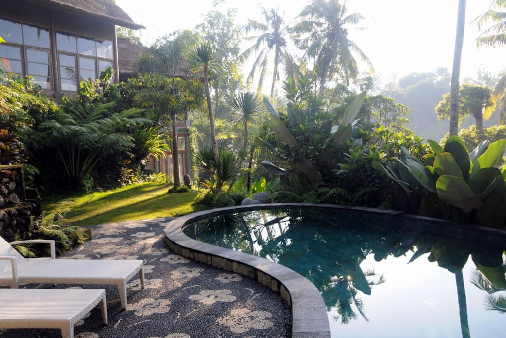 WELCOME TO VILLA CONSTANCE