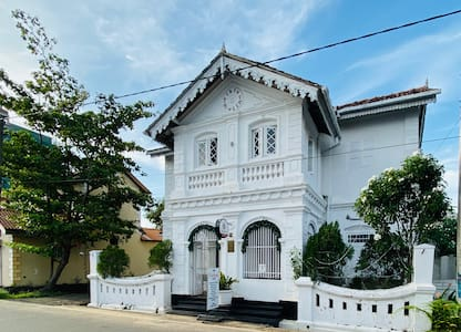 The Century Hostel