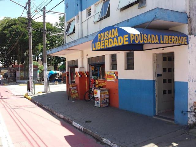 Hotel / Pousada Liberdade