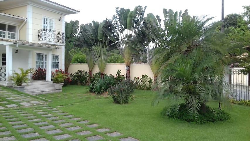 Lugar Tranquilo e aconchegante - Paraty - Apartamento
