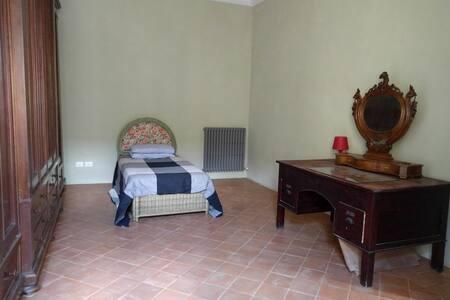 Stanza in un appartamento del XVIII nel Corso - Fossombrone