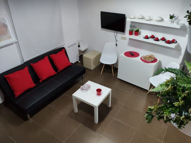 Casa acogedora en Vigo