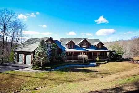 Lodge at Shady Branch - Hendersonville