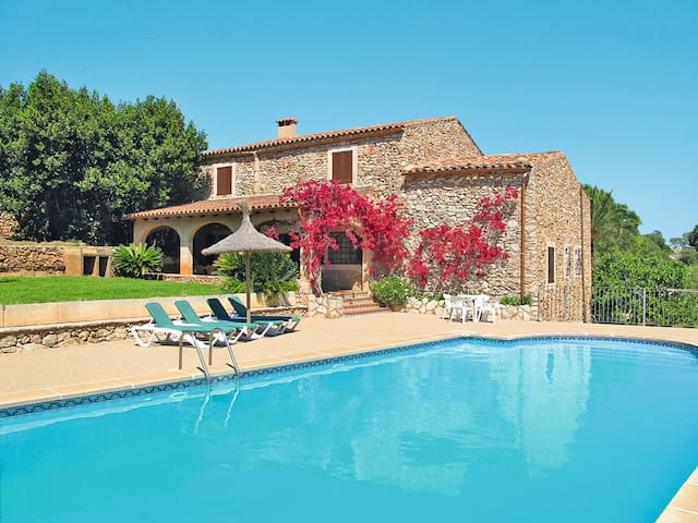 Holiday home in S'Horta