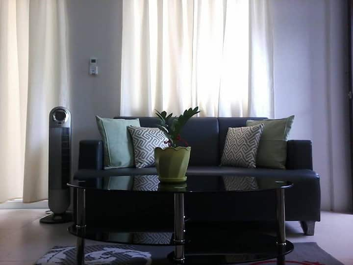 Fully Furnished Townhouse with 2 Bedroom