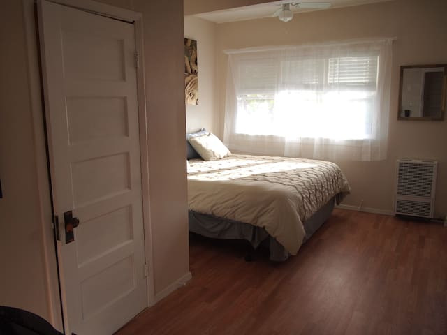 Clarkdale Lodge Studio 103 - Clarkdale - Apartment
