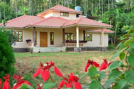 Nandanam Villa,Kalpetta,Wayanad