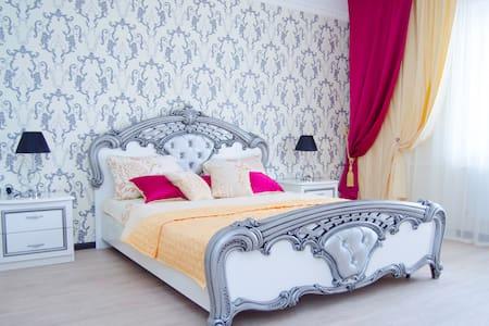 Квартира в классическом стиле - Челябинск