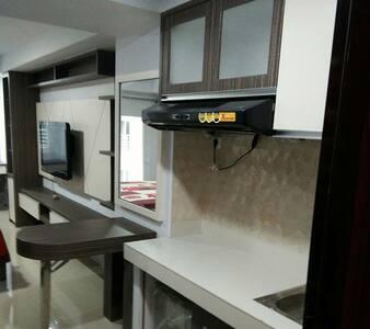 Mansyur Residence