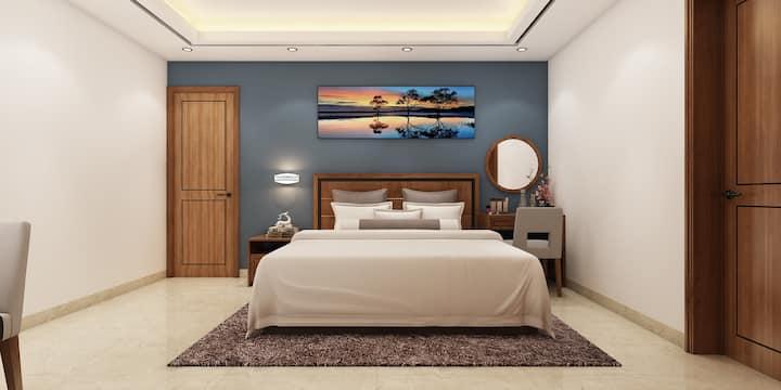 Rosa Villas Luxury FLC Sam Son 07 Rooms