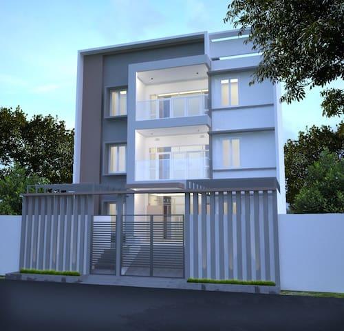 SKY Residence @ Kelapa Gading Area