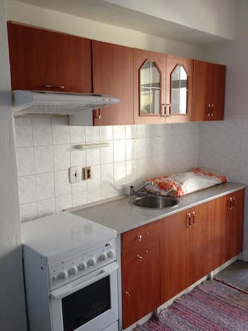 Nice cosy apartment in Moravian carst