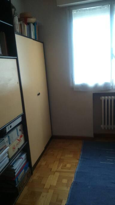 Habitación - armario
