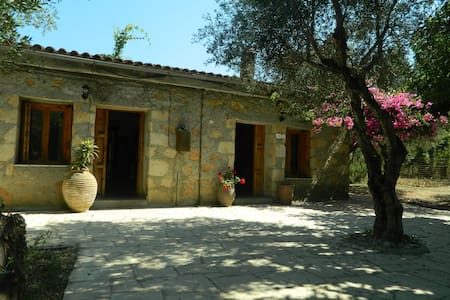 Alexis country house in Georgioupoli - Georgioupoli