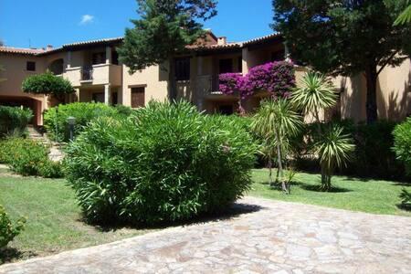 Residence Portorotondotre - Porto Rotondo