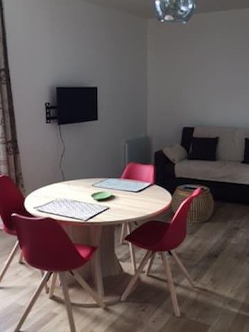 Charmant appartement au coeur de Vannes
