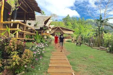 Sommer Eco Cottages, El Nido - El Nido